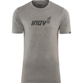 inov-8 Tri Blend Inov-8 T-shirt Homme, dark grey
